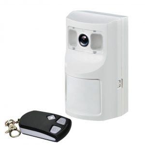 GSM Video detektor